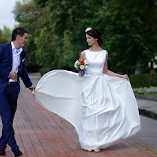 Свадебный фотограф Наталия Чингина (Fotoletto). Фотография от 18.11.2013