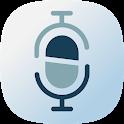 Snipback - Lifehacker smart voice recorder PRO HD icon