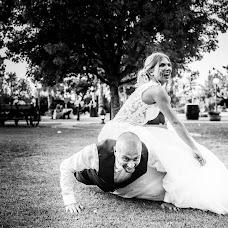 Wedding photographer Antonio Palermo (AntonioPalermo). Photo of 27.09.2018