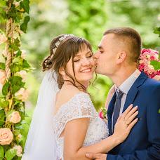 Wedding photographer Tatyana Kulchickaya (Gloriosa). Photo of 03.08.2017