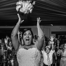 Wedding photographer Diego Duarte (diegoduarte). Photo of 06.11.2018