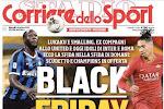 """? Corriere dello Sport reageert op ophefmakende titel """"Black Friday"""": """"We wilden net de diversiteit positief maken"""""""