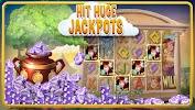 (APK) تحميل لالروبوت / PC myVEGAS Slots - Vegas Casino Slot Machine Games ألعاب screenshot
