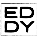 Logo for The Eddy Beer Garden