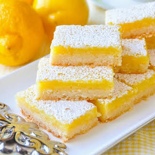 Bake Dessert With Just Flour Sugar And Eggs Recipes.