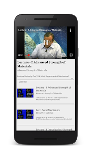 Strength of Materials (SOM)- screenshot thumbnail