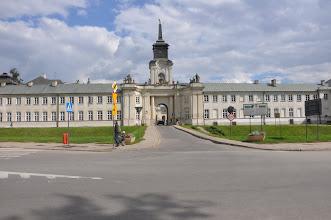 Photo: Pałac w Radzyniu Podlaskim