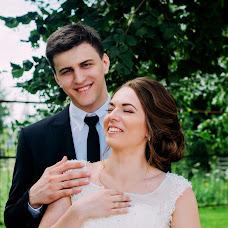 Wedding photographer Elena Kadkina (zxthg555). Photo of 07.08.2017