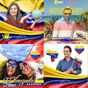 Venezuela Flag Photo Editor