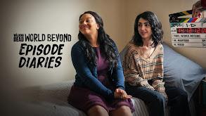 TWD World Beyond: Episode Diaries thumbnail