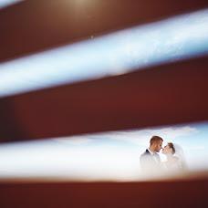 Wedding photographer Aleksandr Medvedenko (Bearman). Photo of 13.12.2017