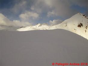 Photo: IMG_6973 Forzellina laggiu, fuori dal budello, welcome in paradise
