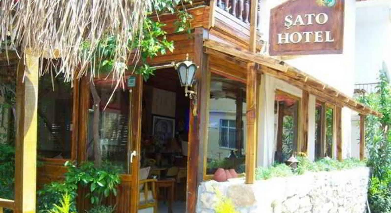 Sato Hotel