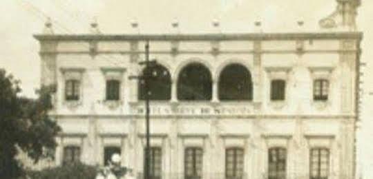 Virrey De Mendoza