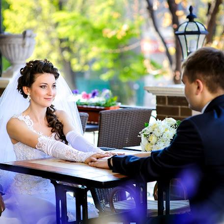 Свадебный фотограф Егор Бабкин (Babkin). Фотография от 24.06.2014