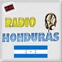 Estaciones de radio Honduras icon