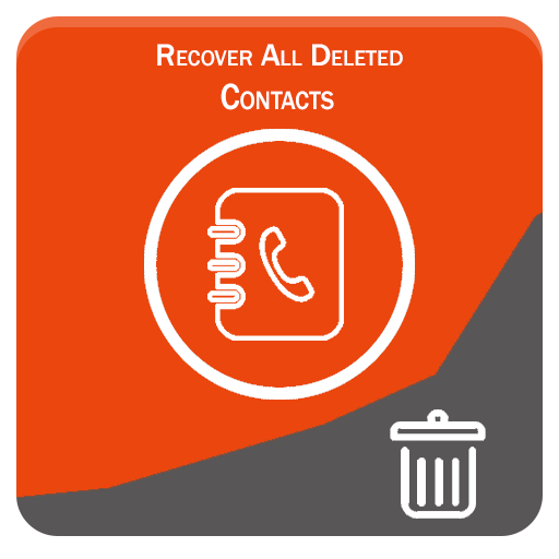 récupérer contacts carte sim android Deleted Contact Recovery ‒ Applications sur Google Play