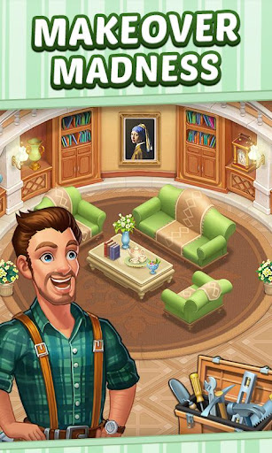Free Download Game Matchington Mansion: Match-3 Home Decor Adventure for  Android from PlayMobo