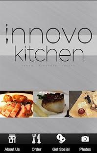 Innovo Kitchen - náhled