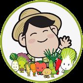 김포로컬푸드 생산자 앱