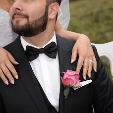 Wedding photographer Vladimir Suvorkin (VladimirSuvork). Photo of 03.07.2016