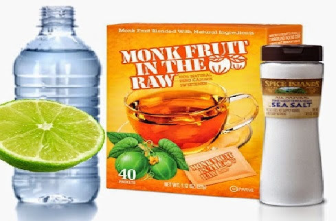 Make This Cool-Down Drink For Quick Rehydration