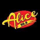 ALICE 96-9 FM icon
