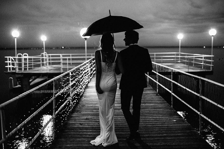 Wedding photographer Vasiliy Tikhomirov (BoraBora). Photo of 30.08.2015