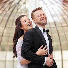 Wedding photographer Marta Poczykowska (poczykowska). Photo of 31.07.2018