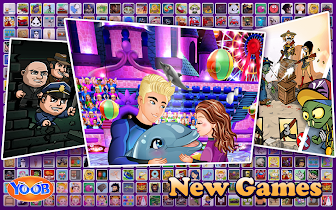 YooB Games - screenshot thumbnail 18
