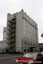 Photo: (Year 2) Day 346 - The Side of the Astoria Building