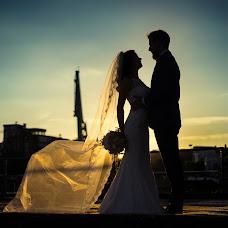 Wedding photographer Stepan Mikuda (mikuda). Photo of 18.07.2016