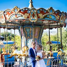 Wedding photographer Yuliya Kuznecova (kuznetsovaphoto). Photo of 18.11.2017