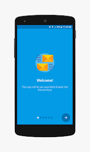 BESC – Bulk Email Sender Client SMTP App Latest Version  Download For Android 1