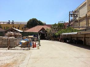 Photo: ACE Condominium on Paton Beach - behind Ceylon Market