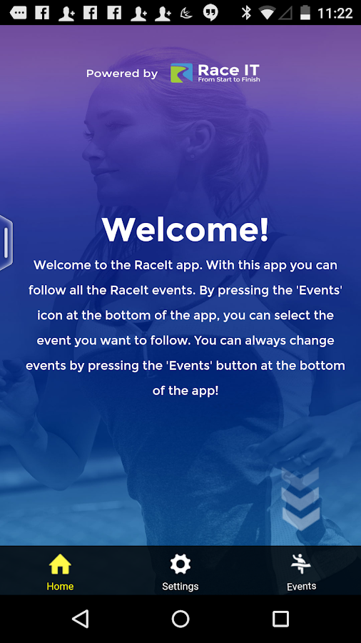 RaceIt- screenshot