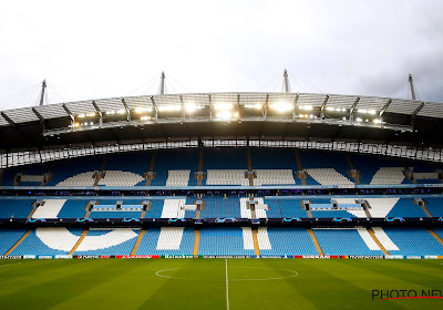 Le City Group, propriétaire de Manchester City, rachète un nouveau club