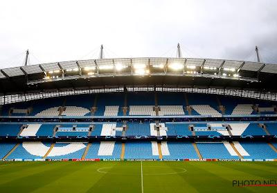 Manchester City pourra évoluer en Europe la saison prochaine !