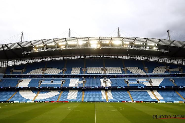 Longue absence pour un joueur de Manchester City ?