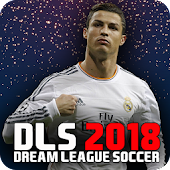 Tải New Dream League Soccer 2018 Top Hints APK