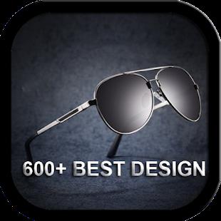 Latest Sunglasses Model - náhled