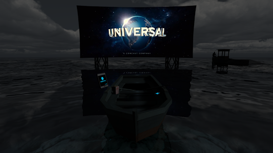 Ocean Movie Theater (Paid)- screenshot thumbnail