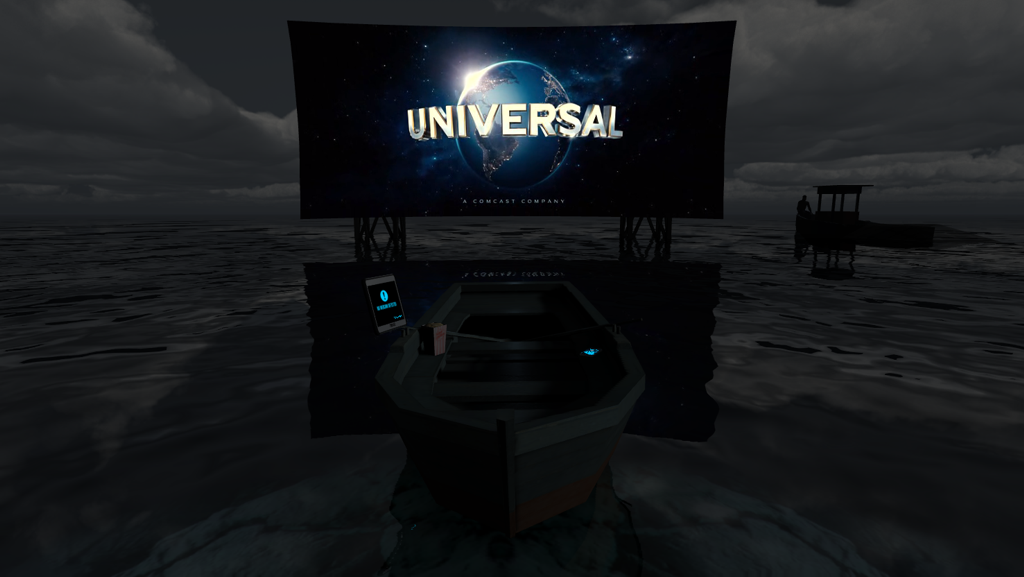 Ocean Movie Theater (Paid)- screenshot