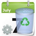 Automated Calendar Cleaning icon