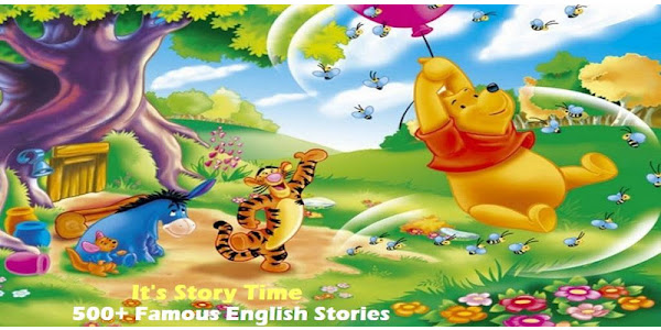 500+ Famous English Stories - Apps on Google Play