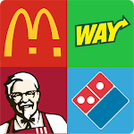 Guess the Restaurant Quiz - Logo Trivia Game Icon