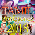 New Tamil Film Songs of 2018 icon
