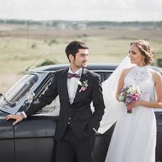 Wedding photographer Sergey Vasilev (KrasheR). Photo of 16.10.2014