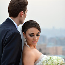 Wedding photographer Aram Kirakosyan (KirAram). Photo of 13.04.2014