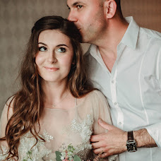 Wedding photographer Tanya Merkhen (Marchen). Photo of 04.08.2017
